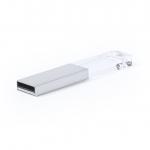 Clé USB cristal personnalisé