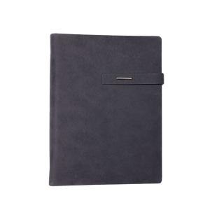 Notebook publicitaire avec coffret