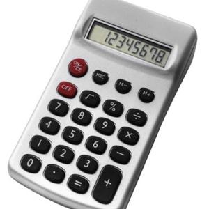 Calculatrice personnalisé Maroc
