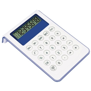 Calculatrice publicitaire Casablanca
