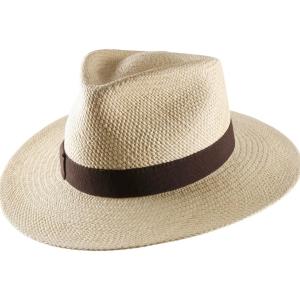 Chapeau panama personnalisé Casablanca