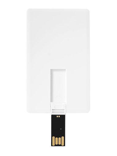 Clé USB carte-visite