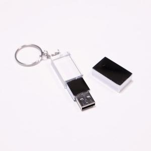 Clés USB cristal personnalisée