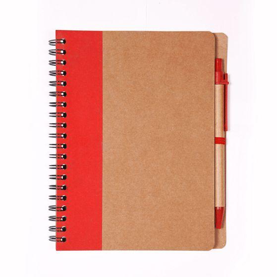 Notebook Casablanca