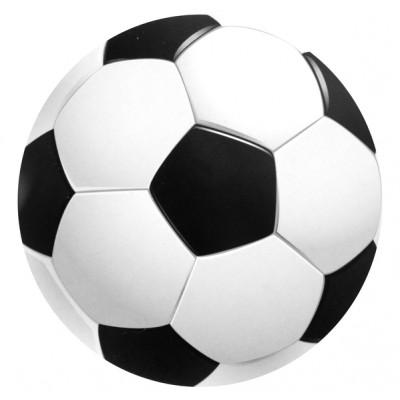 Ballon de football personnalise Casablanca