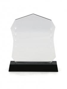 Trophée en plexiglas